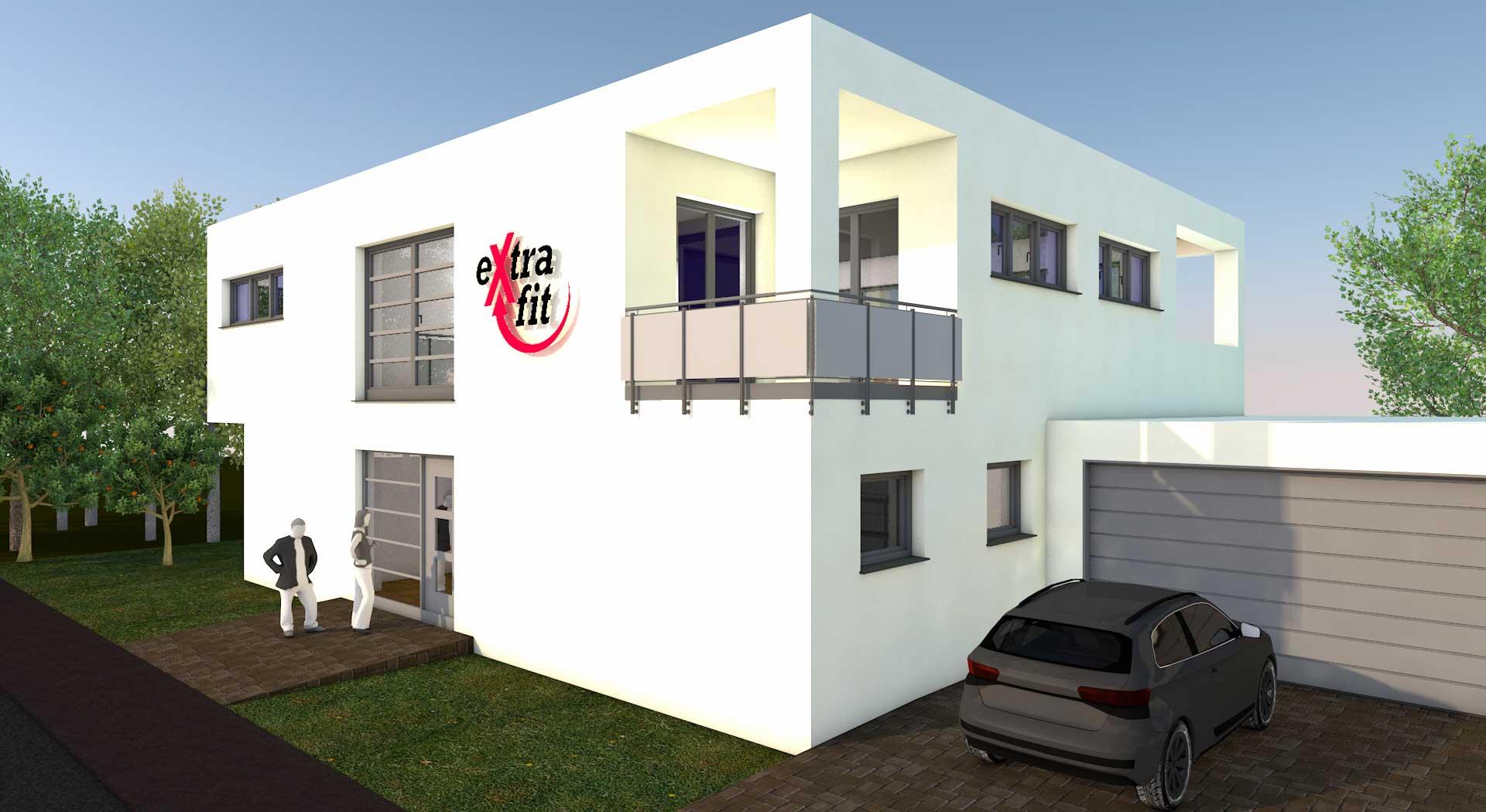haus sun exclusiv vip extrafit 2016 11 08 a bild strasse. Black Bedroom Furniture Sets. Home Design Ideas